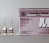 Acetato de Trembolona March 100mg/amp