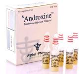 Androxin 50mg/amp