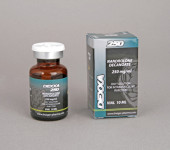 Dexxa 250mg/ml (10ml)