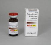 Enantato de Testosterona injeção 250mg/ml (10ml)