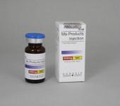 Genesis Mix esteróide injeção 250mg/ml (10ml)