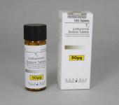Liotironina T3 (100 com)