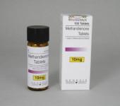 Metandrostenolona comprimidos 10mg (100 tab)