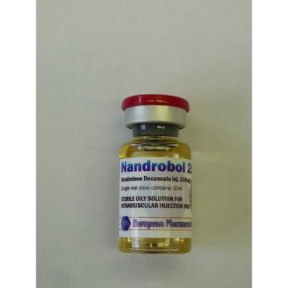 Nandrobol 250mg/ml (10ml)