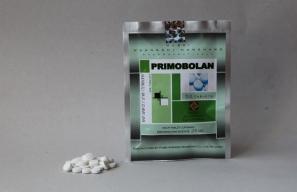 Primobolan Hubei 25mg (50 com)